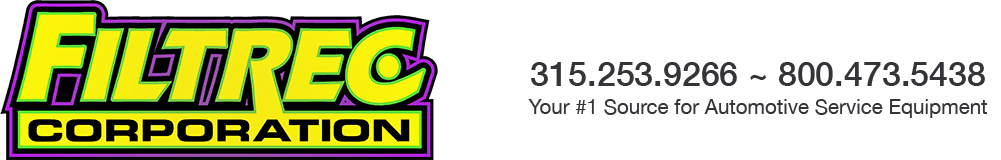 Filtrec Corporation Logo